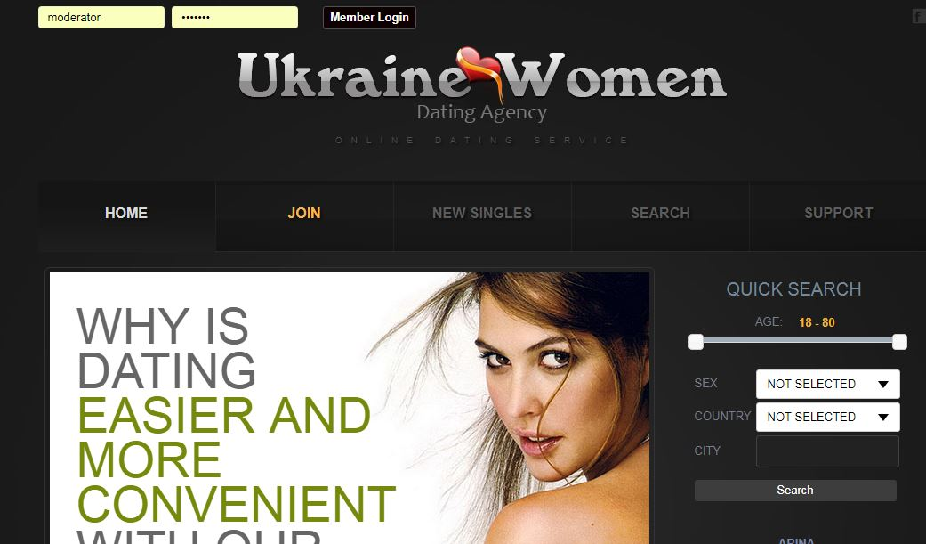 Best ukraine dating service